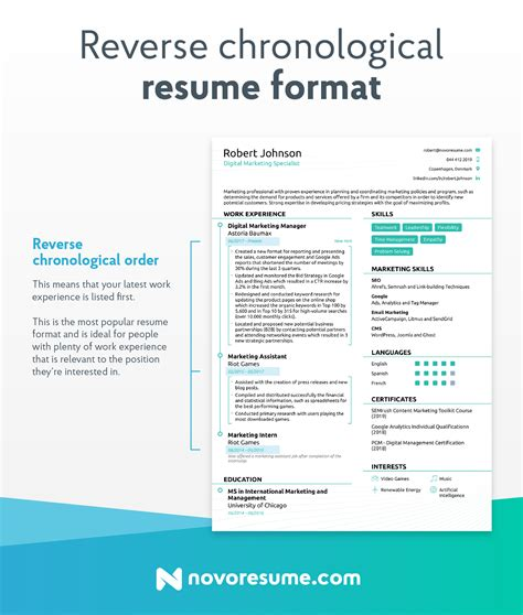 resume creation guide how to write a great resume raw resume