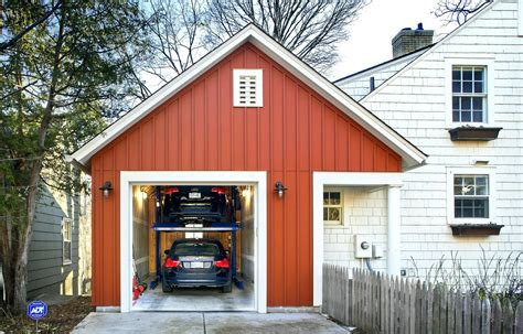 How Expensive Is It To Build A Garage