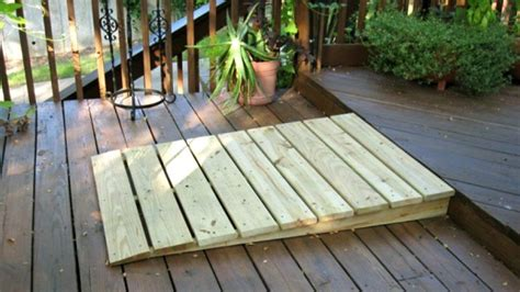How Much Does It Cost To Build A Wheelchair Ramp