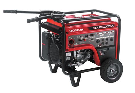 How Much Is A Standby Generator