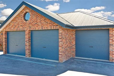 How Much Is It To Build A Brick Garage