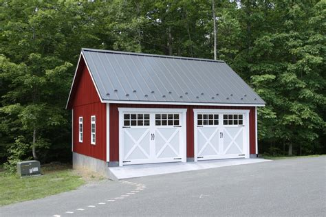 How Much Should It Cost To Build A Detached Garage