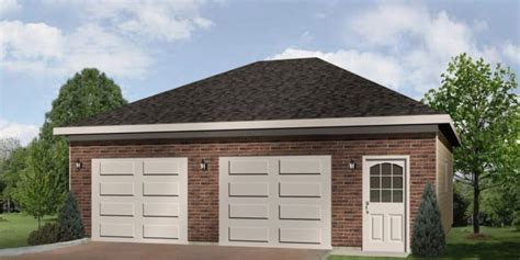 How Much To Build A 24x24 Garage