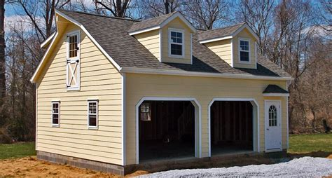 How Much To Build A Garage
