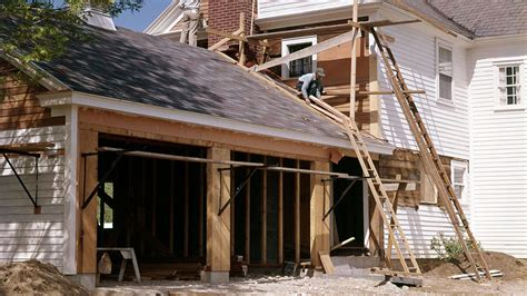 How Much To Build A New Garage