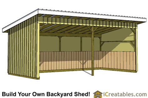 How To Build A 12x24 Shed