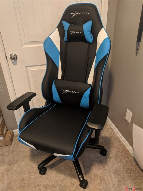 How To Build A Gaming Chair For Racing
