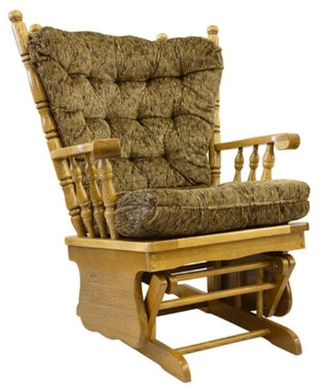 How To Build A Glider Rocking Chair