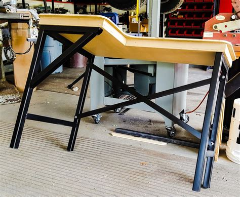 How To Build A Shooting Bench Rest