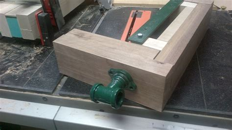 How To Build A Tail Vise