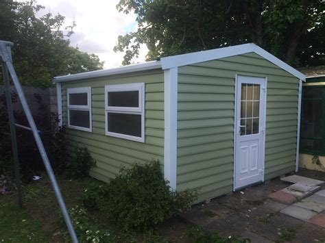 How To Build An Insulated Garden Shed