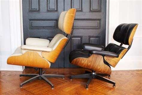 How To Build Eames Chair
