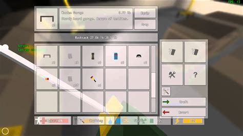 How To Build Garage In Unturned