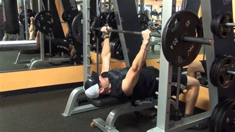How To Build My Bench Press