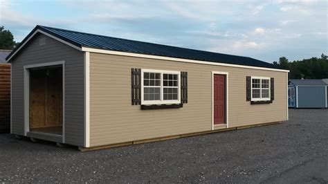How To Build Rental Storage Buildings
