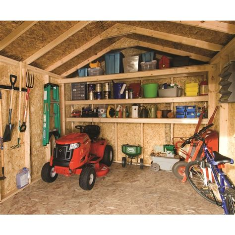 How To Build Storage Shedshop