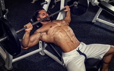 How To Build The Bench Press