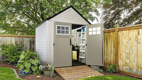 How To Buy A Storage Shed