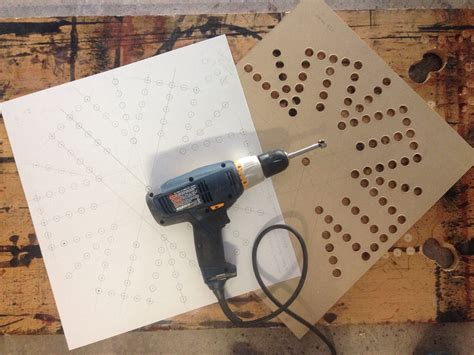 How To Make A Wahoo Board