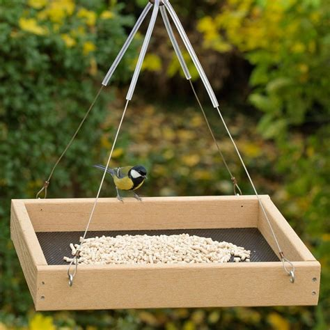How To Make Bird Table