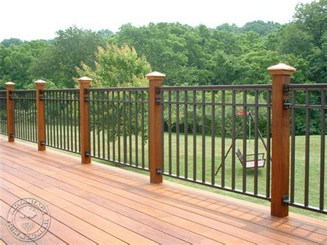 How To Make Deck Post Caps