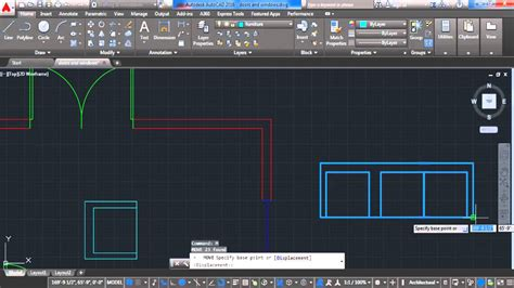 How To Make Furniture Autocad