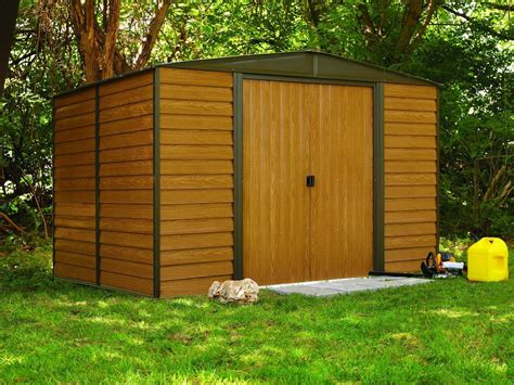How To Make Garden Sheds Ebay