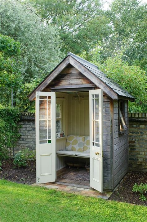How To Make Garden Sheds Jobs