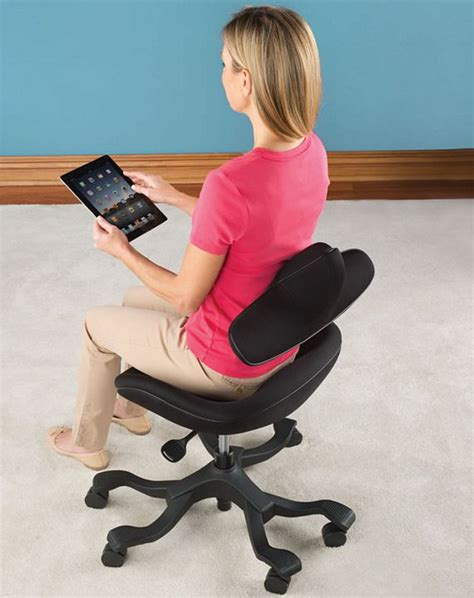 How To Make Office Chair Not Lean Back