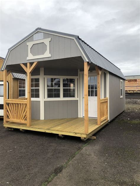How To Make Storage Sheds Jobs