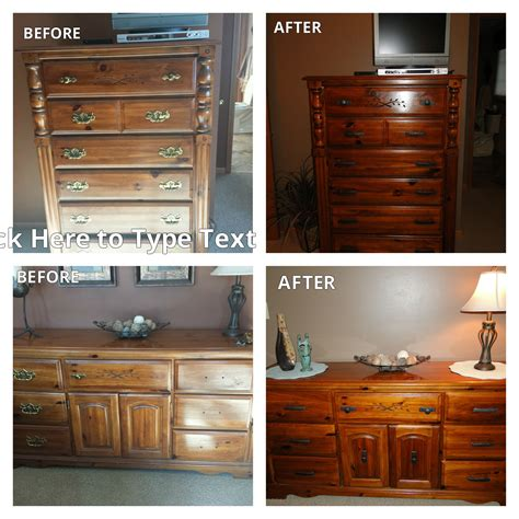 How To Make Your Furniture Look New