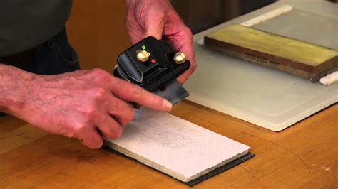 How To Sharpen Block Plane
