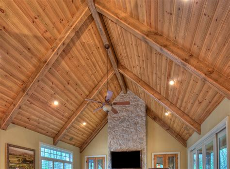 How To Tongue And Groove Wood