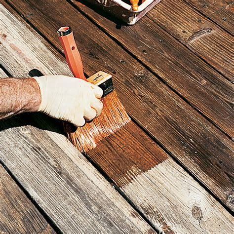 How To Treat Decking In The Best Way