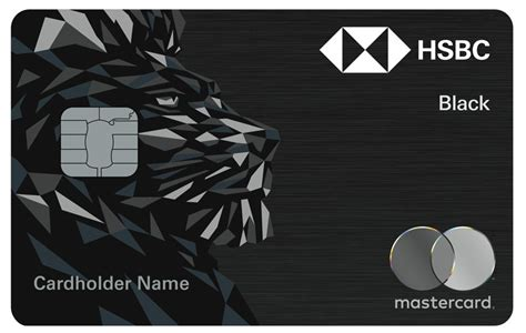 Credit Card Access China Club Singapore Hsbc Black Credit Card Hsbc Uae