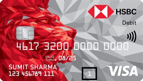 Hsbc Credit Card India Customer Care Call Us Hsbc India