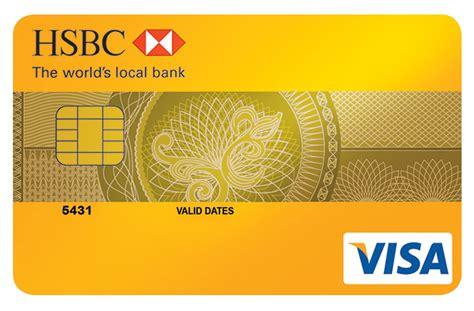 Hsbc Credit Card Balance Check Hsbc Credit Cards Hsbc Sri Lanka