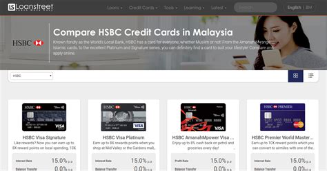 Hsbc Credit Card Points Hk Compare And Find The Best Credit Card In Hong Kong Bestmoney