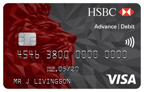 Hsbc Credit Card Points Hk Hsbc Advance Hsbc Hk
