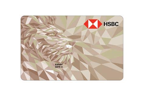 Hsbc Credit Card Gold Hsbc Gold Card Credit Card Hsbc Hk