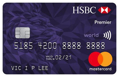 Hsbc Credit Card Dispute Uk Payment Card Number Wikipedia