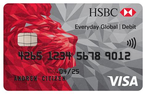 Hsbc Visa Platinum Credit Card Hardwarezone