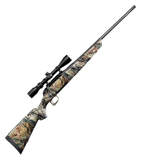 Rifle-Scopes Http Www.basspro.com Shop En Savage-Axis-Bolt-Action-Rifle-With-Scope.