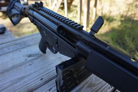 Gunsamerica Https Www.gunsamerica.com Blog 308-Pistol-Ptr-51p-New-Gun-Review.