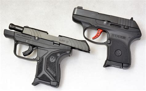 Gunsamerica Https Www.gunsamerica.com Blog Ruger-380-Lcp-Reborn-New-Lcp-Ii-Full-Review.