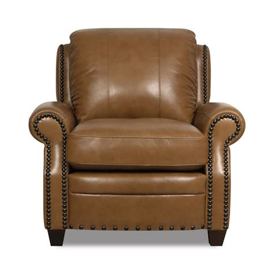 Hubbard Club Chair