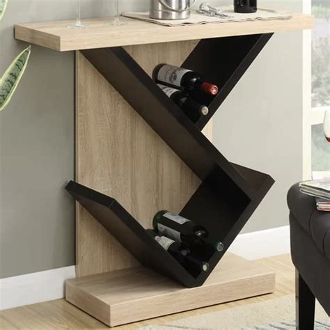 Hubbard Wavy Console Table