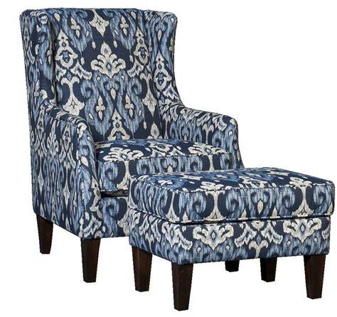 Huckins Wingback Chair
