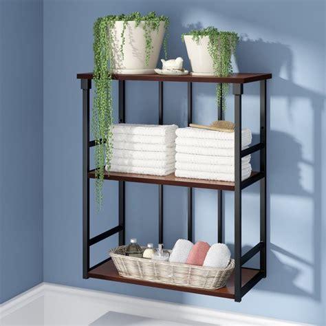 Huette Wall Shelf