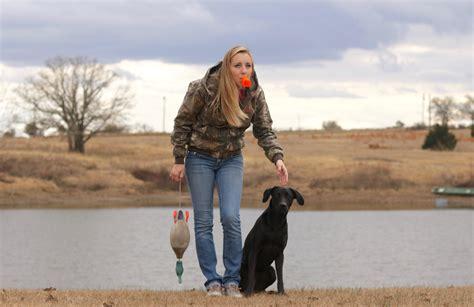 Hunting Dog Training East Texas